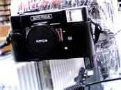 KONICA Film Camera C35